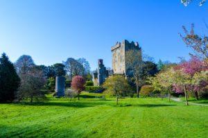 castle, blarney, ireland